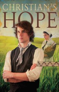 Christian's Hope cover snip