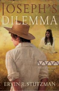 Joseph's Dilemma cover snip